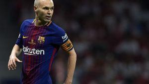 Iniesta semneaza joi cu noua echipa! Surpriza anuntata azi: legenda Barcelonei nu mai merge in China