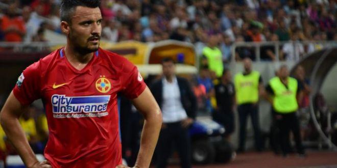 Budescu, gata sa PLECE de la FCSB:  Are oferta!  Anunt OFICIAL despre interesul din partea CFR