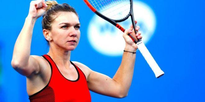 Bine ai revenit, Simona!  Halep a ajuns la Paris si a inceput antrenamentele pentru Roland Garros | FOTO