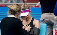 DEZASTRU pentru Bouchard, la 4 ani de la semifinala de la Roland Garros! E incredibil pe ce loc ajunge in clasamentul WTA