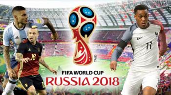 O echipa de Mondial nu merge la turneul final! Primul 11 al fotbalistilor lasati acasa arata fabulos