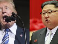 """BREAKING NEWS. Anuntul radical facut de Trump despre Coreea de Nord: """"Ma rog la Dumnezeu"""""""