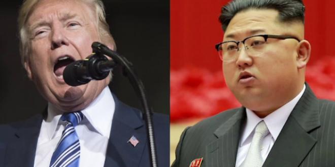 BREAKING NEWS. Anuntul radical facut de Trump despre Coreea de Nord:  Ma rog la Dumnezeu