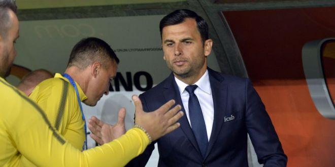 Dica va fi altfel daca accepta sa ramana la Steaua!  Dezvaluirea facuta de Mirel Radoi! Conditia pusa de Dica sa semneze un nou contract