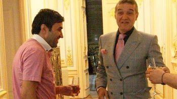 """Gigi Becali a decis! """"Promovare"""" pentru Ionut Lutu la FCSB! Ce functie va ocupa acesta din sezonul viitor"""
