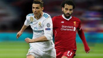 Real Madrid - Liverpool, sambata, 21:45 LIVE: surpriza pentru fanii din Romania! Ce se intampla in timpul finalei la Bucuresti