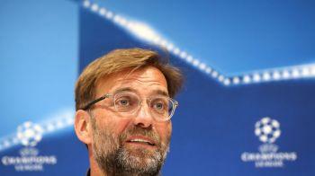 ULTIMA ORA | Liverpool a anuntat oficial lotul pentru finala UEFA Champions League! Surpriza uriasa a lui Klopp