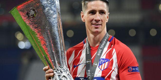 Torres si Iniesta raman adversari! El Nino si-a gasit echipa dupa despartirea de Atletico! Cu cine va semna