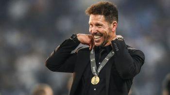 OFICIAL | Simeone a facut primul transfer al verii la Atletico! Detinatoarea UEL a luat o perla a Spaniei cu 25.000.000 euro