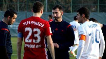 FRF, masuri dure in cazul arbitrilor deghizati! Amenzi record pentru fotbalul romanesc