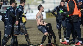 """Interviu cu omul care vrea sa-i fure Cupa Craiovei: """"Am trait o mare bucurie cand am dat gol cu FCSB!"""""""