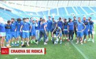 Craiova se ridica! Fetele de la handbal si jucatorii lui Mangia planuiesc o parada memorabila in oras! Craiova - Hermannstadt, duminica la PRO X