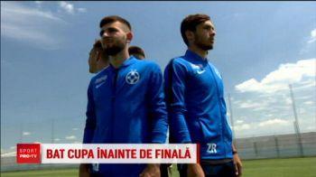 "Ei sunt viitorul FCSB: ""Visez sa ajung sa joc la Barcelona!"" FCSB - Dinamo, finala U19, in direct la PRO X"