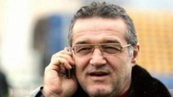 """Telefonul care a DINAMITAT transferul anuntat de Becali: """"Spune-i lui Gigi, e nebun sa-l ia?"""" Pretentiile avute de jucator la negocieri"""