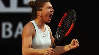 """Primele ganduri ale Simonei Halep dupa tragerea la sorti de la Roland Garros! De ce spune ca """"e foarte complicat sa fii numarul 1"""""""