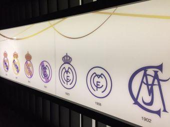 Tur virtual in fabrica de trofee Real Madrid: doar muzeul clubului a adus 26 mil € in ultimul an