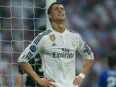 Pariu special la finala Champions League: PLANGE RONALDO? :) Cota si miza maxima