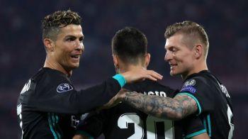"""Ce nebunie! Real Madrid a primit doua oferte de cate 150.000.000 euro pentru un jucator: """"Florentino le-a refuzat pe loc"""""""