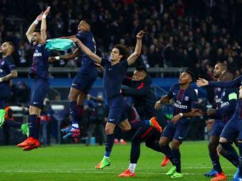 PSG risca enorm! UEFA pregateste o sanctiune drastica pentru clubul francez: anuntul facut in aceasta dimineata