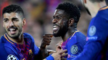"""""""Semneaza inaintea Cupei Mondiale"""". Barcelona, pe cale sa castige razboiul cu United pentru un fotbalist de 60.000.000 euro"""