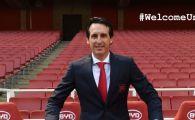 "Primul transfer cerut de Unai Emery la Arsenal e de la Barcelona! Noul ""boss"" de pe Emirates vrea sa sparga banca"