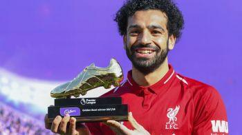 TOP 5 cei mai rapizi jucatori din Champions League in acest sezon! Dintre finalisti, doar Salah e acolo