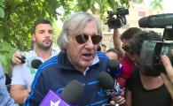 Ilie Nastase, raspuns FABULOS cand a fost intrebat de ce a condus cu permisul suspendat! :) VIDEO