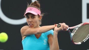 Mihaela Buzarnescu a ratat finala la Strasbourg! Cibulkova a invins-o in trei seturi