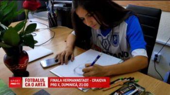 PORTRETE cu Baluta si Mitrita, daca vor reusi sa castige Cupa! Craiova - Hermannstadt, duminica, PROX!