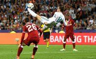 REAL MADRID 3-1 LIVERPOOL, VEZI VIDEO | 13, cu noroc pentru Madrid! Bale, dubla MAGICA si foarfeca EPOCALA! Karius i-a ingropat pe englezi! REZUMAT