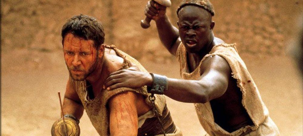 Dieta secreta a gladiatorilor! Cele doua lucruri pe care le mancau in fiecare zi daca supravietuiau in arena