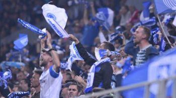 """""""Stelistii si dinamovistii vor fi evacuati din stadion pentru invazia alb-albastra!"""" Anunt de ULTIMA ORA al Craiovei"""