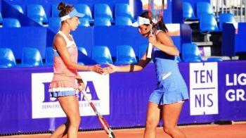 Mihaela Buzarnescu si Raluca Olaru, VICTORIE la Strasbourg! Un nou rezultat urias pentru tenisul romanesc!