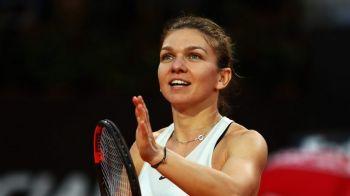Roland Garros 2018. Adversara Simonei Halep a PIERDUT finala de la Nurnberg! Cand se vor duela la Paris