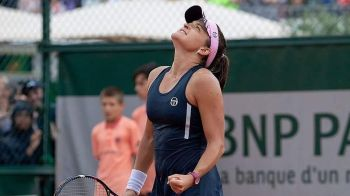 Alexandra Dulgheru intra PRIMA la Roland Garros! Programul de duminica de la Paris