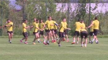"""Finala Cupei Romaniei, """"incalzita"""" de un derby! Dinamo - FCSB, duminica, ora 17:00, la ProX! Bratu a trimis jucatori de la prima echipa pentru a-i ajuta pe juniori"""
