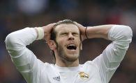 """Gareth Bale, LOVITURA carierei: """"Credea ca va fi titular cu Liverpool!"""" Pe cine mizeaza Zidane la Kiev"""