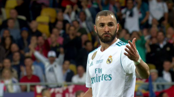 A fost OFFSIDE? Vezi golul anulat al lui Benzema! Francezul a protestat. VIDEO