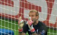 VIDEO I-REAL! Greseala de liga a saptea pentru Karius: GAFA care ii va marca intreaga cariera! A comis-o ca un copil in fata lui Benzema