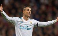 """Declaratie SOC a lui Cristiano Ronaldo! Starul Realului isi anunta plecarea: """"Nu am niciun dubiu, sunt decis!"""""""