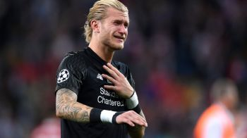"""Mihai Mironica, dupa GAFELE lui Karius din finala Champions League: """"Madridul nu crede in lacrimi"""""""