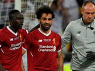 BREAKING NEWS: A venit verdictul medicilor dupa accidentarea lui Salah! Ce sanse are sa joace la Mondial