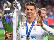 Prima reactie a lui Florentino Perez dupa anuntul ca Ronaldo vrea sa PLECE de la Real!