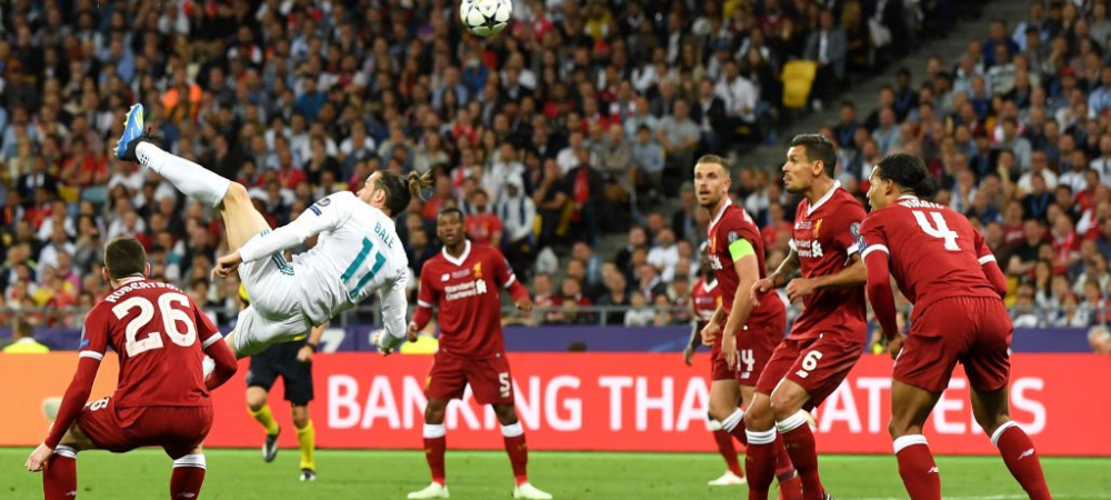 PLEACA?! Anuntul SOC al lui Bale dupa meciul vietii! Ce mesaj a transmis