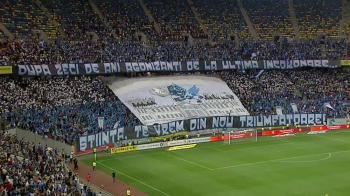 Craiova 2-0 Hermannstadt | Oltenia Arena la Bucuresti! Scene senzationale pe gazon dupa finalul meciului