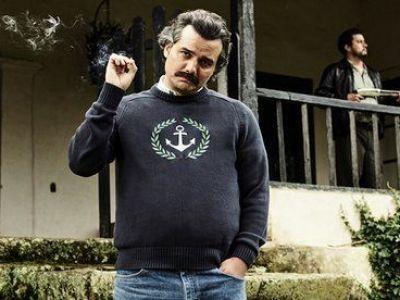 """Asasinul care a omorat 250 de oameni pentru Pablo Escobar, arestat ieri in Columbia! Cum arata celebrul """"Popeye"""""""