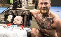 Cati bani face pe luna celebrul Conor McGregor, fara sa mai fie nevoie sa urce in ring!