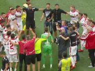 DRAMATISM TOTAL in finala pustilor! Dinamo U19 castiga Cupa dupa 10 penalty-uri! VIDEO | Toate fazele importante si golurile