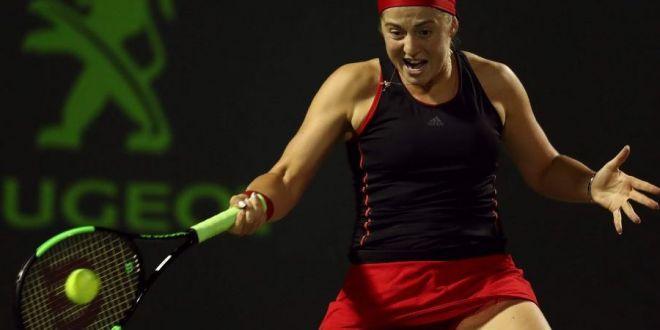 Roland Garros 2018 | Socurile vin in valuri la Roland Garros! Dupa Venus Williams, si Ostapenko a fost eliminata! Meciul Alexandrei Dulgheru, intrerupt din cauza intunericului!