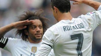 Toata lumea l-a luat la tinta pe Ramos, dar nimeni nu l-a vazut pe Marcelo! GESTUL SUPERB facut de fundasul Realului in finala | VIDEO